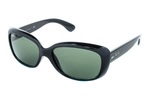 Price comparison product image Ray-Ban RB4101 Jackie Ohh Sunglasses