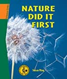 Nature Did It First, Susan Ring, 0791074277