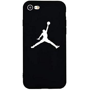 5e705e67574e1 Amazon.com: 1 piece Brand NEW Logo Jordan AIR Fire Soft Case for ...