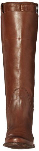 Frye Womens Paige Tall Riding Boot Tobacco-76536
