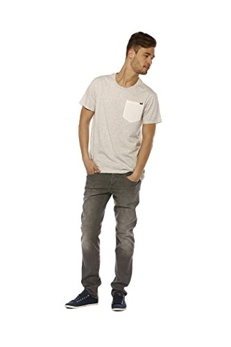 star Homme Pocket S Raw Milk Htr G Rt shirts s Riban T ZqAPTwd7