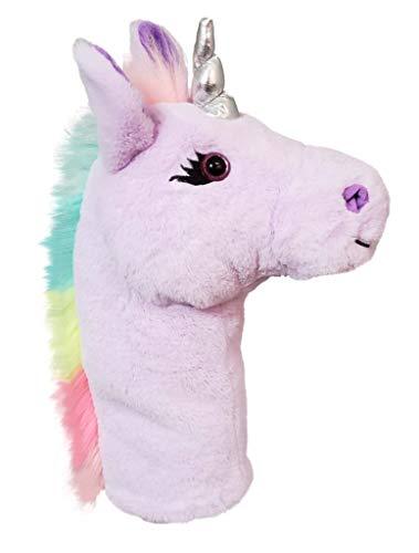 Daphne's Unicorn Driver Headcover