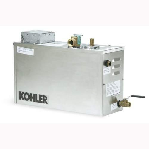 KOHLER K 1733 NA Fast Response Steam Generator