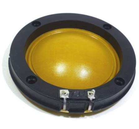 Replacement Diaphragm MTE Audio for MHD-305 Driver 74mm Phenolic Dome 8 Ohms