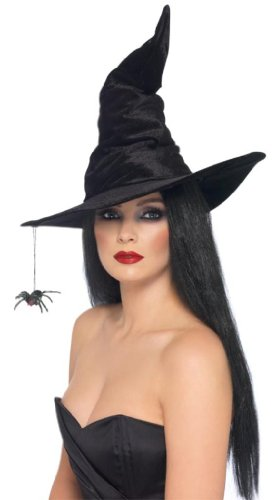 Halloween Witch Costumes And Makeup