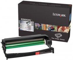 Lexmark E250X22G Photoconductor for E250, E350