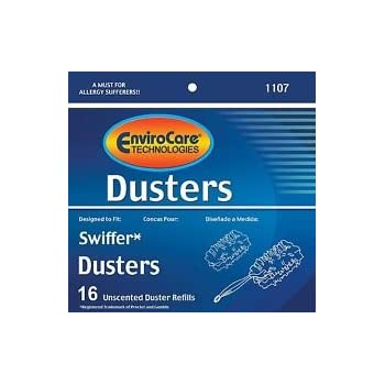 Amazon Com Envirocare Duster Replacments For Swiffer