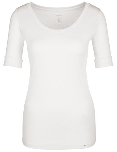 Collections Marc Multicolore 110 T white off Cain Donna shirt r5qSrwx