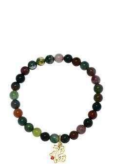 ese Promote prosperity (Chinese Pearl Bracelet)