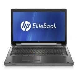 HP - Ordenador portátil de 17,3'' (Intel Core i7 2630QM)