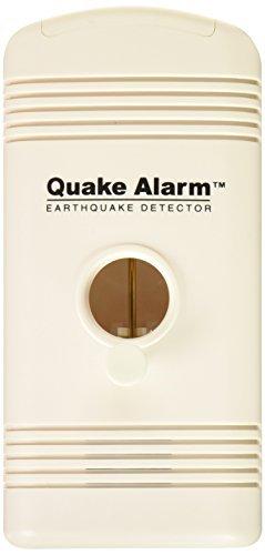 Earthquake Alarm [並行輸入品] B01M0KIPWD