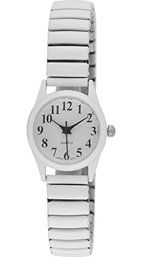 Expansion Band (Moulin Women's Expansion Band White Watch #17426.63644)