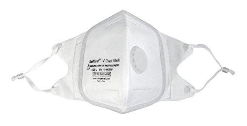 Face Mask For Toxic Fumes - 8