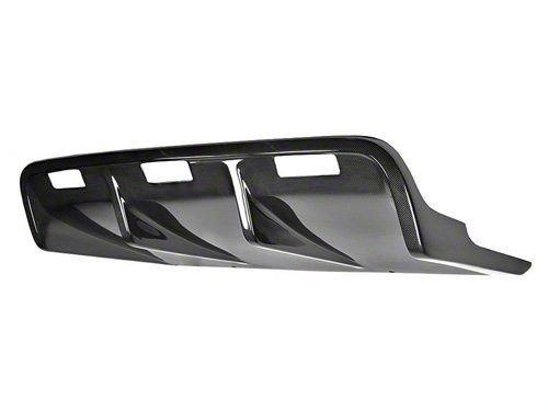 (APR Performance AB-921020 Carbon Fiber Rear Diffuser)