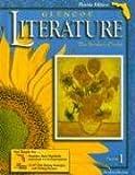 Glencoe Literature Course 1 Florida Edition, McGraw-Hill, 0078285909