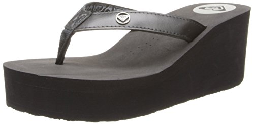 Roxy Women's Pagoda II Wedge Sandal