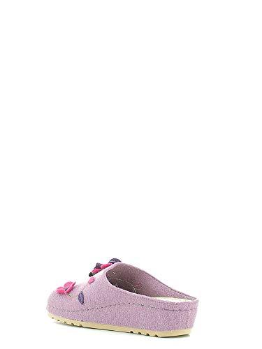 8105 Riposella 8105 Pantofola Lilla Donna Donna Pantofola Riposella Lilla Riposella YxAaZP