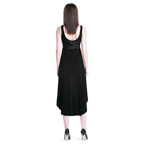 Lamiss - Sudadera con capucha - para mujer