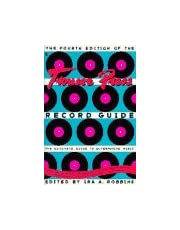 The Trouser Press Record Guide