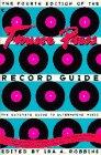 The Trouser Press Record Guide, Ira A. Robbins, 0020363613