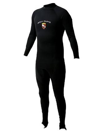 Amazon.com: Body Glove .5 mm Diver Flatlock traje de Bali ...