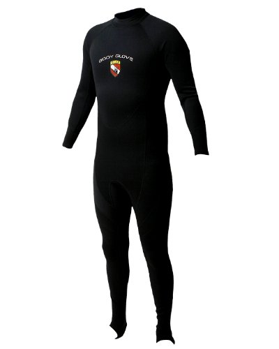 Body Glove .5mm Bali Diver Flatlock Fullsuit, Large by jetpilot