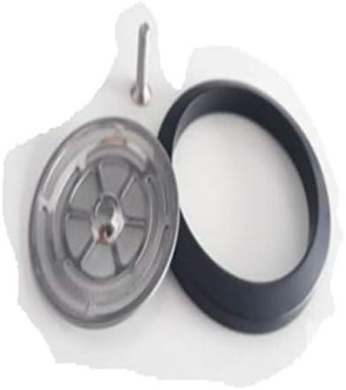 La Cimbali – Piezas, kit de cabezal de grupo, mampara de ducha, junta y tornillo, M24, M25 M27: Amazon.es: Hogar