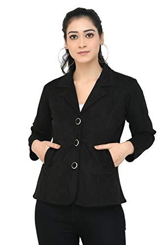 Neysa Women's Blend Formal Blazer