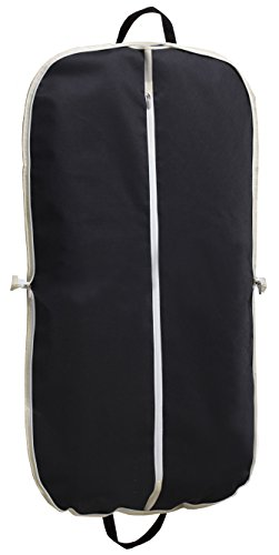 garment bag zippered - 4