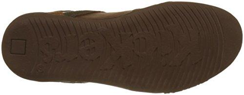 Kickers Jexplorehigh buffle Camel 50812160114, Scarpe Sportive