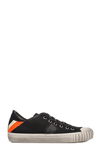 Philippe Model Sneakers Uomo GRLUBC01 Pelle Nero
