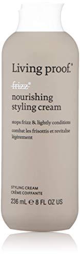 Living proof No Frizz Nourishing Styling Cream, 8 Fl Oz