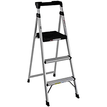 Cosco Three Step Max Steel Work Platform 3 Step Step