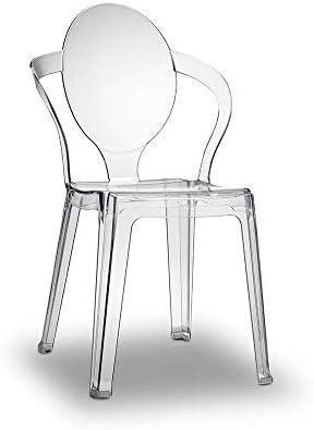 2 Scab Set Chaise Maison Spoon TransparentCuisineamp; Design ChQtsxrd