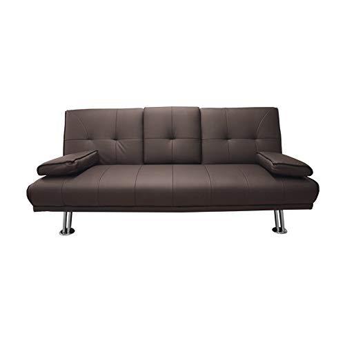 Ventamueblesonline Sofa Cama Maxi: Amazon.es: Hogar