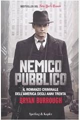 Nemico pubblico Perfect Paperback