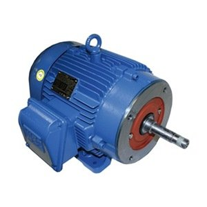 WEG 04036OP3H286JP JP Type ODP High Efficiency Close Coupled Pump Motor, 40 HP, 3-Phase, 3535 rpm, 575 V, 60 Hz, (Three Phase Motor Efficiency)