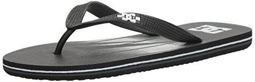 DC Männer Spray Graffik M 3 Point Sandal, EUR: 45.5, Black Graphic