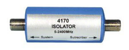 Isolation Transformer / Ground Loop Isolator