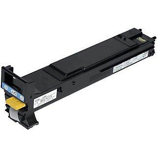Konica Minolta OEM Toner A06V432 (CYAN) (1 Cartridge) (A06V432) -