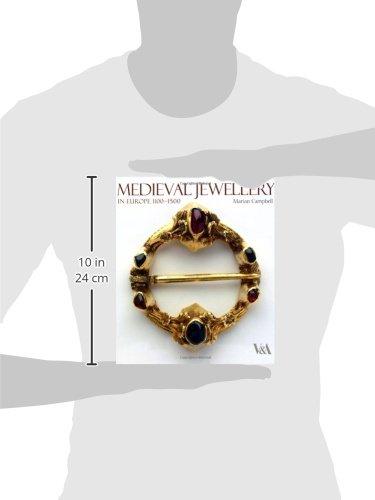 In Europe 1100-1500 Medieval Jewellery
