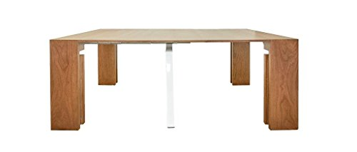 Wood Extending Dining Table - 6