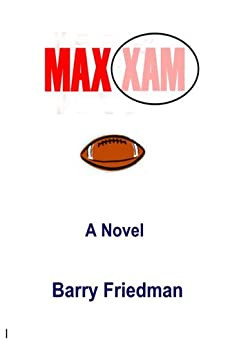 MAX by [Friedman, Barry]