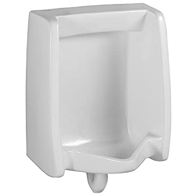 American Standard 6515.001.020 Wash Brook Universal Urinal, White
