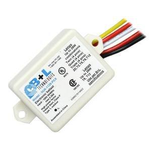 B&L Technologies 61126 - NU6-1128-PCX Compact Fluorescent Ballast by B&L Technologies