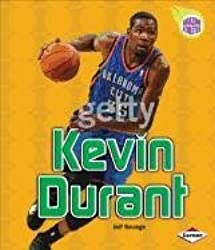 Kevin Durant (Amazing Athletes)