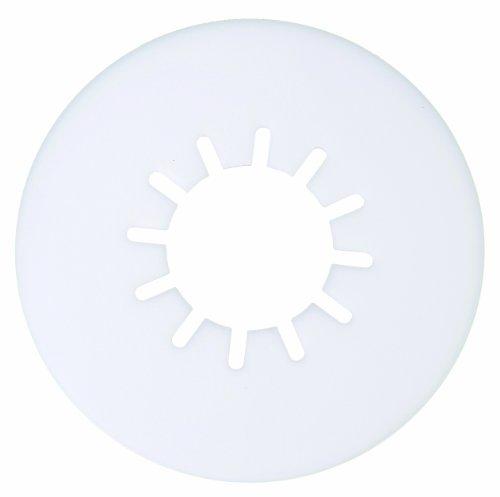 Husky 34914 10' Fifth Wheel Lube Disc