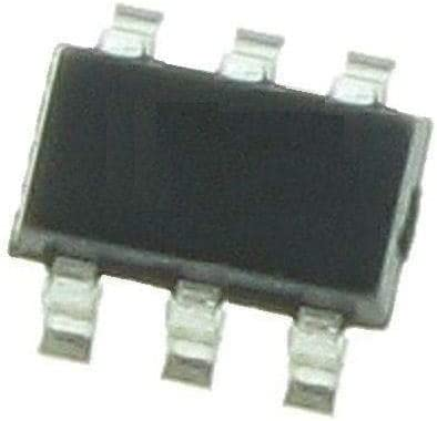 LTC6995HS6-1#TRMPBF Low Frequency Oscillator Programmable Oscillators Long Timer Pack of 25