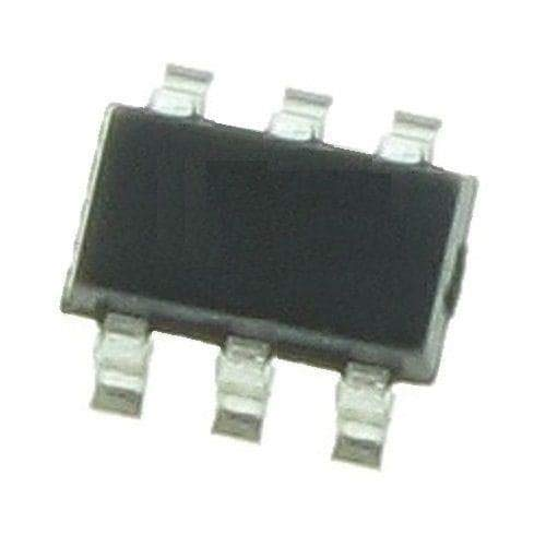 Capacitive Touch Sensors Proximity, Touch, Movement Controller, Pack of 500 (IQS211A-00000000-TSR) by Azoteq (Image #1)