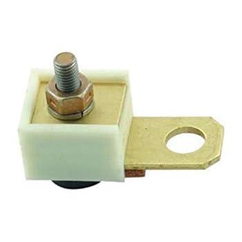 amazon new 90a fuse assembly fits mercruiser 3 0l 4 3l 5 0l 5 7 Off Road Fuse Box fuse assy 90
